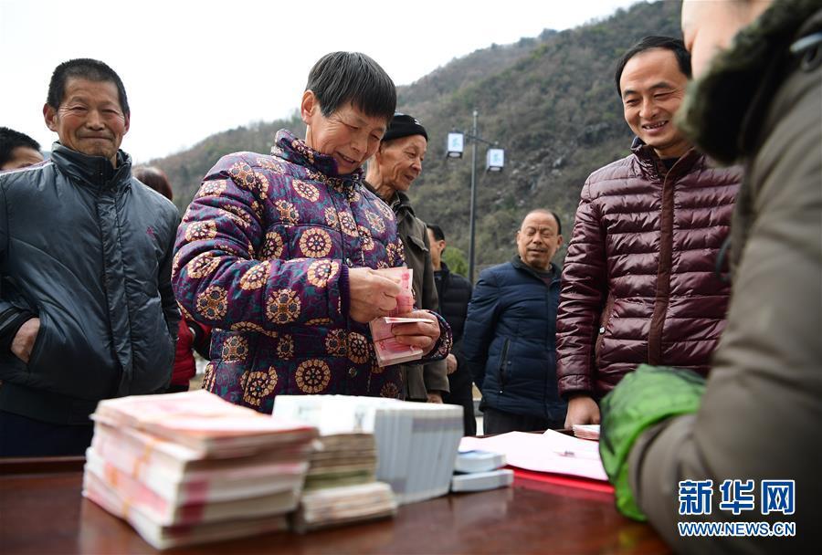 (新春走基層)(2)山上就業 山下生活